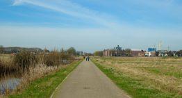 Wandelen in 't Bossche Broek (fotoserie)
