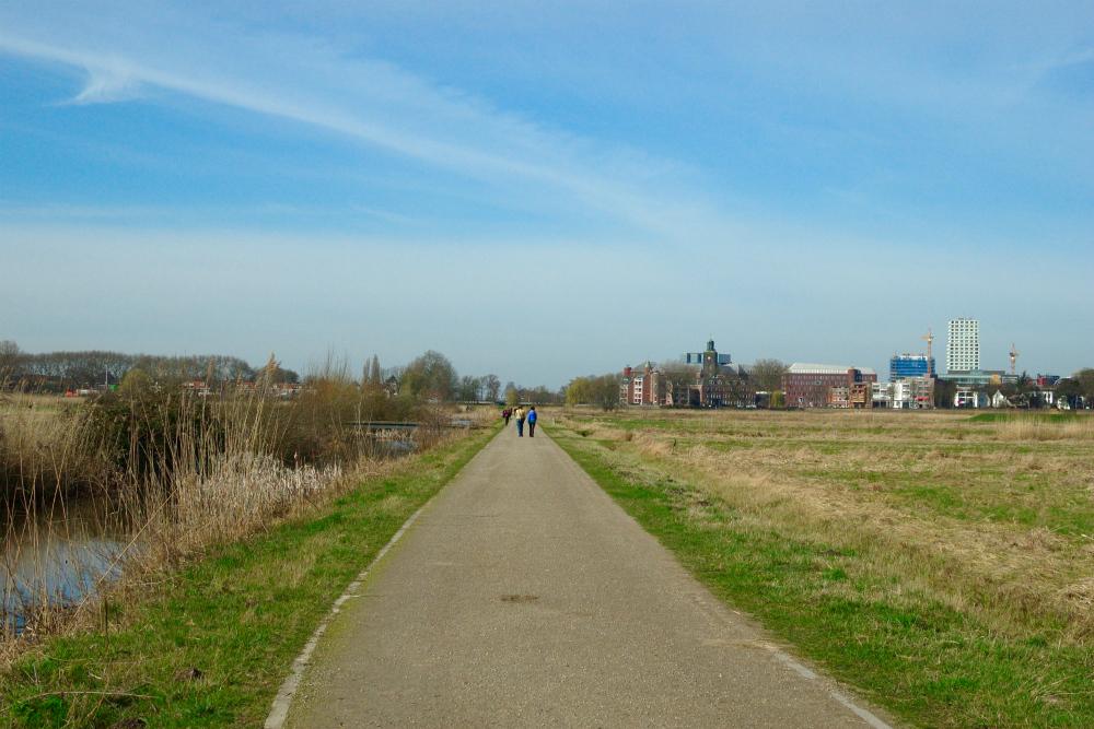 Bossche Broek wandeling 08a - Den Bosch Tips