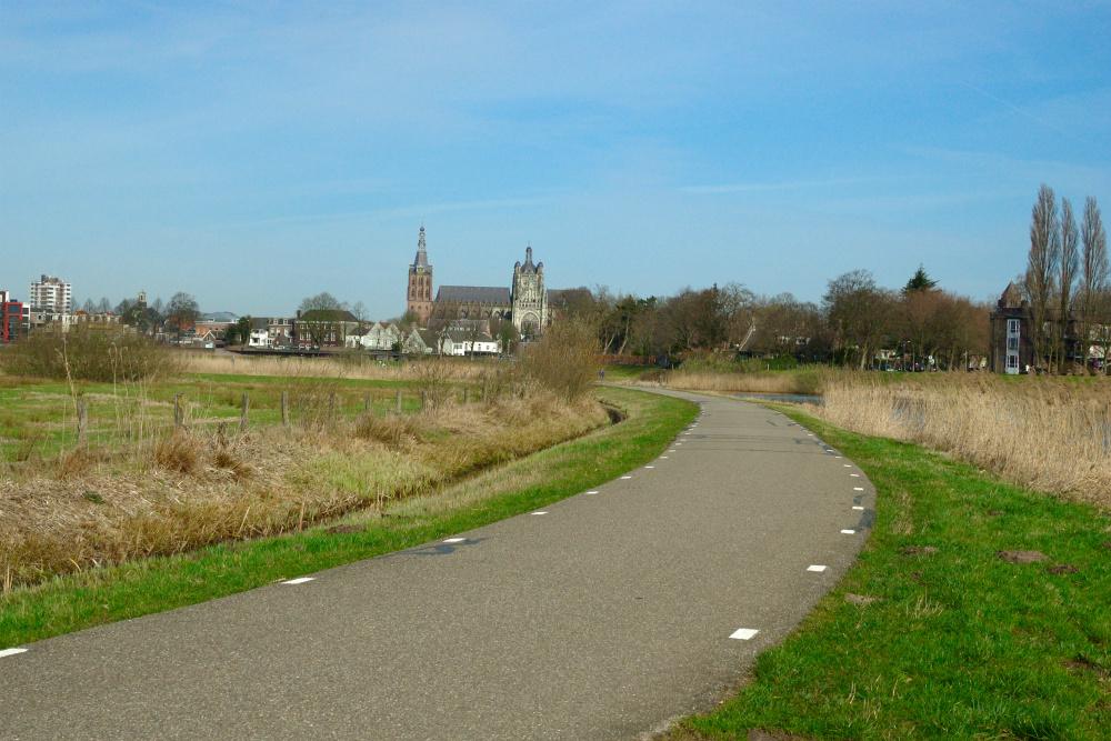Bossche Broek wandeling 11a - Den Bosch Tips