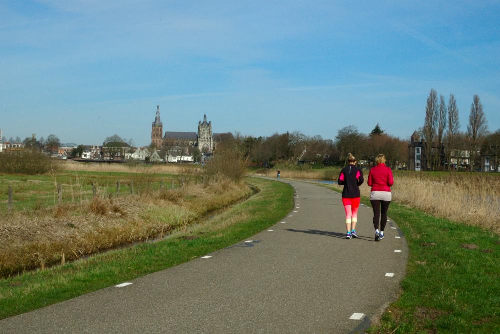 Bossche Broek wandeling 17a - Den Bosch Tips