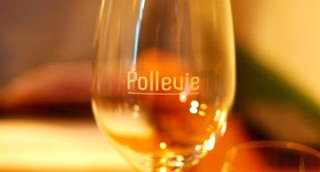 Pollevie: bijzondere smaakexplosies