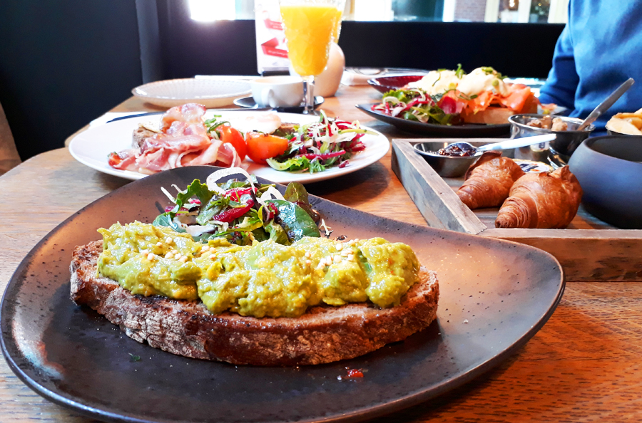 Zoetelief ontbijt 05 - Den Bosch Tips