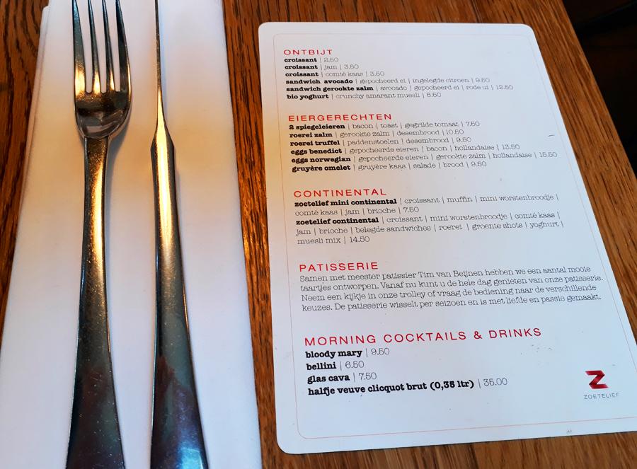 Zoetelief ontbijt 11 - Den Bosch Tips