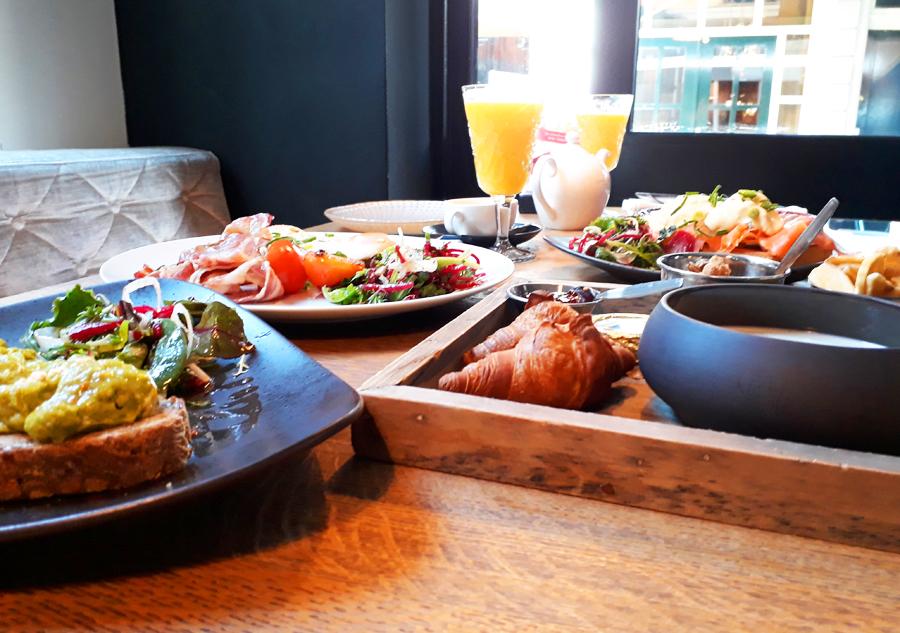 Zoetelief ontbijt 12 - Den Bosch Tips
