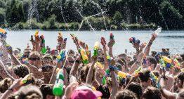 Klaar voor een Water Weekend?