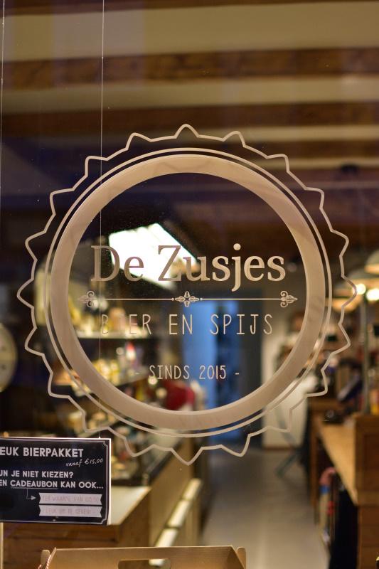 De Zusjes bierproeverij 03-Den Bosch Tips