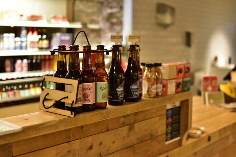 De Zusjes bierproeverij 05-Den Bosch Tips