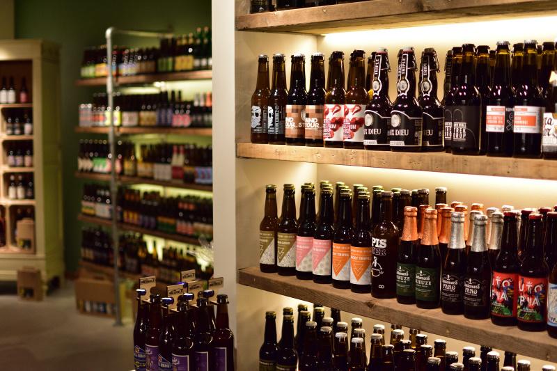 De Zusjes bierproeverij 06-Den Bosch Tips