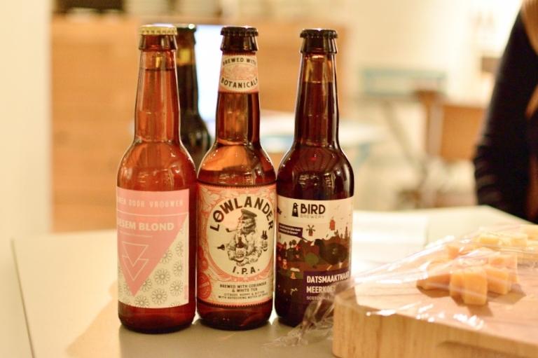 De Zusjes bierproeverij 07b-Den Bosch Tips