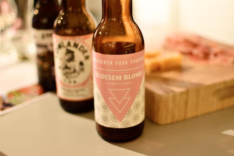 De Zusjes bierproeverij 08a-Den Bosch Tips