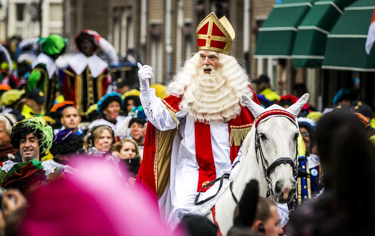 Sinterklaas-Den Bosch Tips
