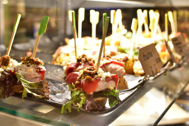 Real Pintxos bar 03-Den Bosch Tips