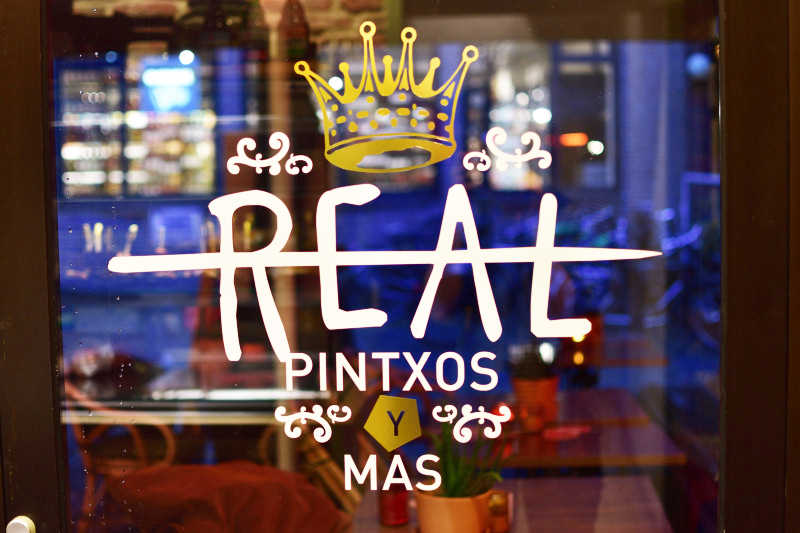 Real Pintxos bar 18-Den Bosch Tips